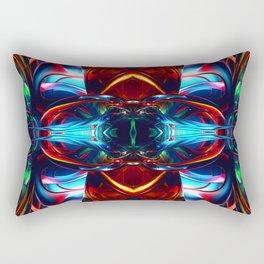 RobotherieC Rectangular Pillow
