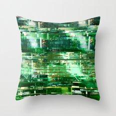 JPGG64SMB Throw Pillow