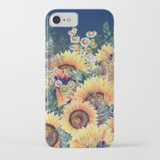 Summer Garden 1 Slim Case iPhone 7