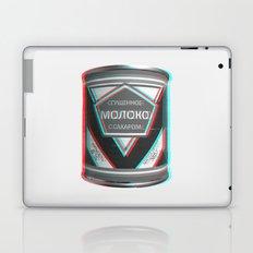 Condensed Milk (Sgushchennoye Moloko)  3D Laptop & iPad Skin