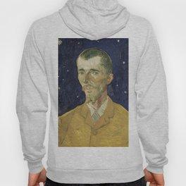 Eugene Boch by Vincent van Gogh Hoody