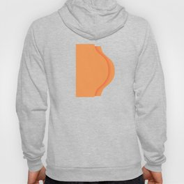 A Peach by any other name.. Hoody