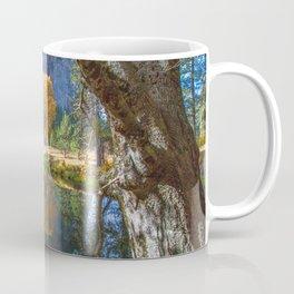 Merced River Yosemite National Park Yosemite Valley California United States Ultra HD Coffee Mug