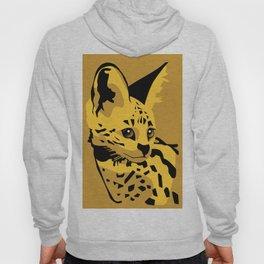 Serval Hoody