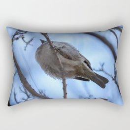 AWAKE Rectangular Pillow