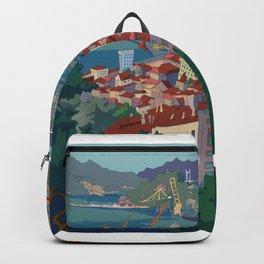 Vigo Backpack