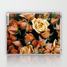 Rosebuds, Darling Rosebuds Laptop & iPad Skin