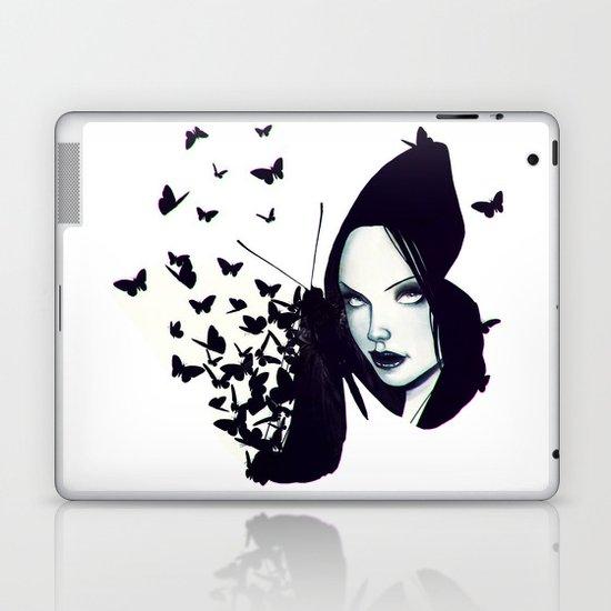 Butterflies 2.0 Laptop & iPad Skin