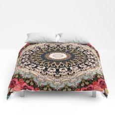 Mandala Hahusheze  Comforters