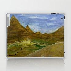 Fictional Landscape III Laptop & iPad Skin