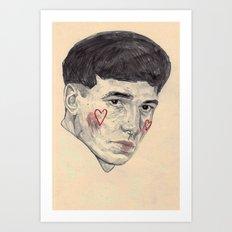credence Art Print