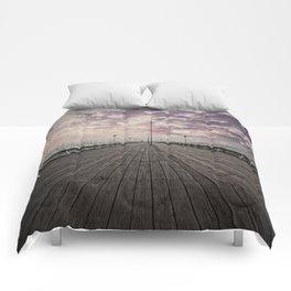 Princess Pier Torquay Comforters
