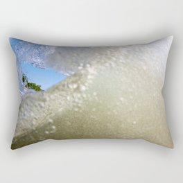 The Tube Collection p3 Rectangular Pillow