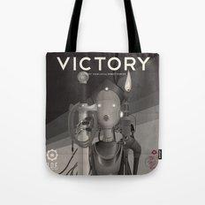 Propaganda Series 9 Tote Bag