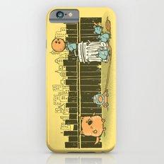 El plan iPhone 6s Slim Case