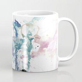 A Mystic Encounter No.1k by Kathy Morton Stanion Coffee Mug
