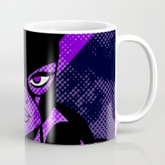Ladies of DC - Catwoman Mug