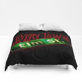 Every Town Elm Street Comforters