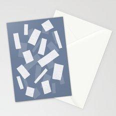 Wood Henge Reverse Stationery Cards