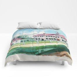 Mount Vernon Comforters