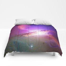 Centaurus A Comforters