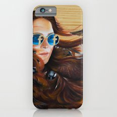 While Life Passes By Slim Case iPhone 6s