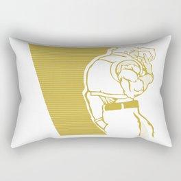 SFV NASH Rectangular Pillow