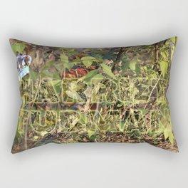 Queen Harriet Rectangular Pillow