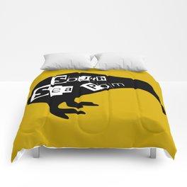 KIWI South Sea Pom Comforters