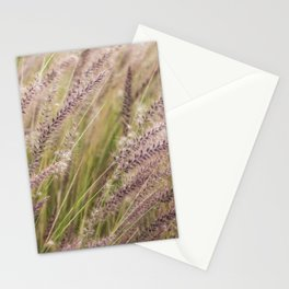 Dancing with the winds Stationery Cards