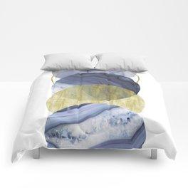 Moonlight #2 Comforters