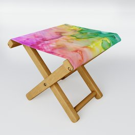 What Dreams May Come Folding Stool