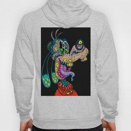 Monster Goof Hoody