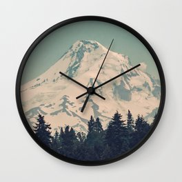 1983 - Nature Photography Wall Clock
