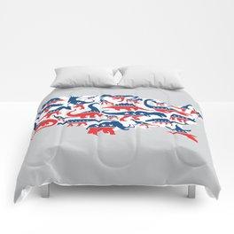 Battleground Comforters