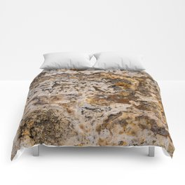 Rockface Alpha Comforters