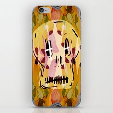 Grim iPhone & iPod Skin
