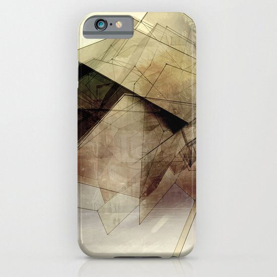 JULY iPhone & iPod Case