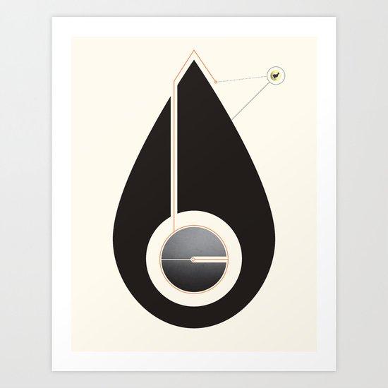 C-hicken System Art Print