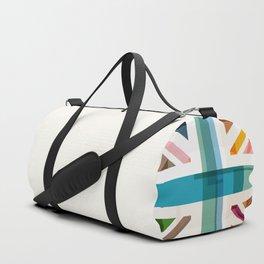 MultiCultural Britain Duffle Bag