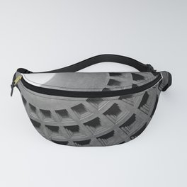 The eye of Rome Fanny Pack