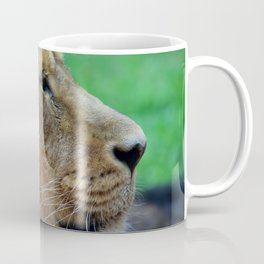 Leonessa Coffee Mug