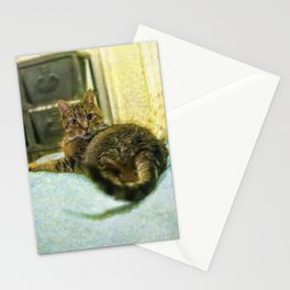 Toby Stationery Cards