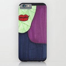 All About the Lips 4 Slim Case iPhone 6s