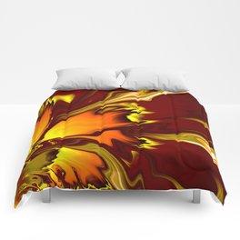 Furnace Comforters