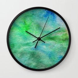 Abstract No. 550 Wall Clock