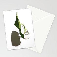 Satellite Stationery Cards