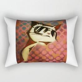 Meow~ Rectangular Pillow