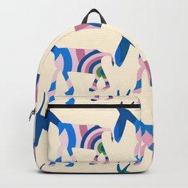 Donkey Parade Backpack