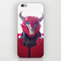 Fallen Comrade  iPhone & iPod Skin